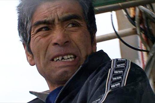 山本秀勝さん