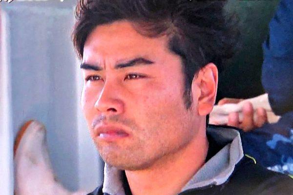 山本剛史さん