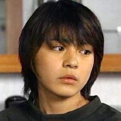 若い頃の山田孝之
