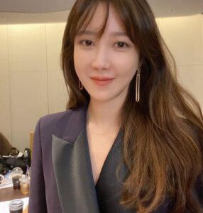 ユン・シユン 彼女 イ・ジア